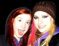Hayley & Avril