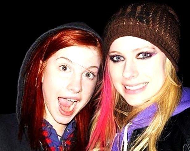 Hayley & Avril