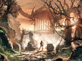 Heavenly Sword - heavenly-sword wallpaper
