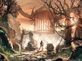 Heavenly Sword - heavenly-sword wallpaper