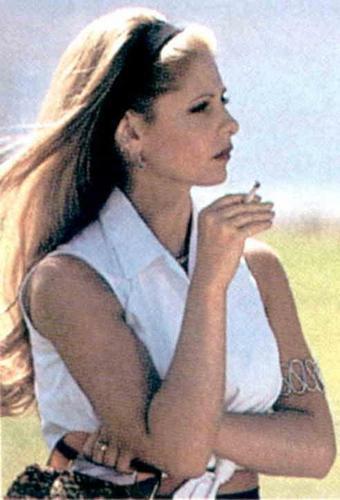 Helen smoke