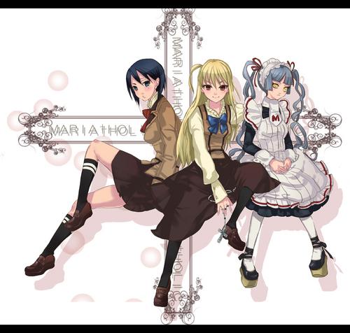 Hermoso Trio