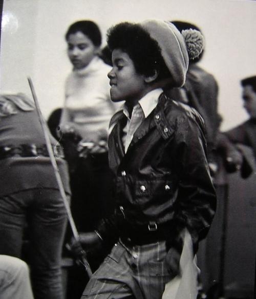 How Cute Mikey <3