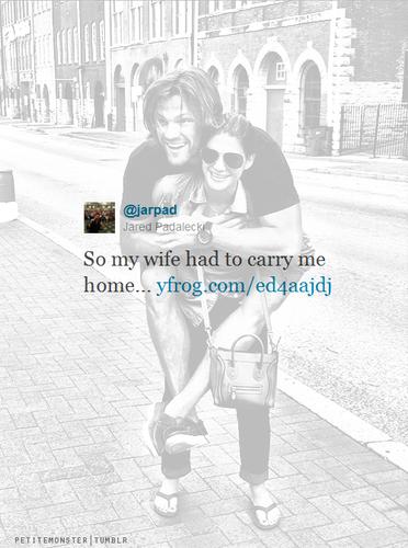 Jared&Gen