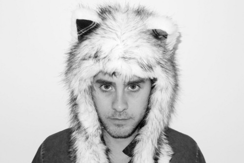 Jared Leto bởi Terry Richardson (New pics)