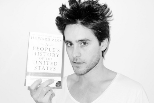 Jared Leto द्वारा Terry Richardson (New pics)
