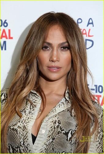 Jennifer Lopez: Capital Radio Summertime Ball!