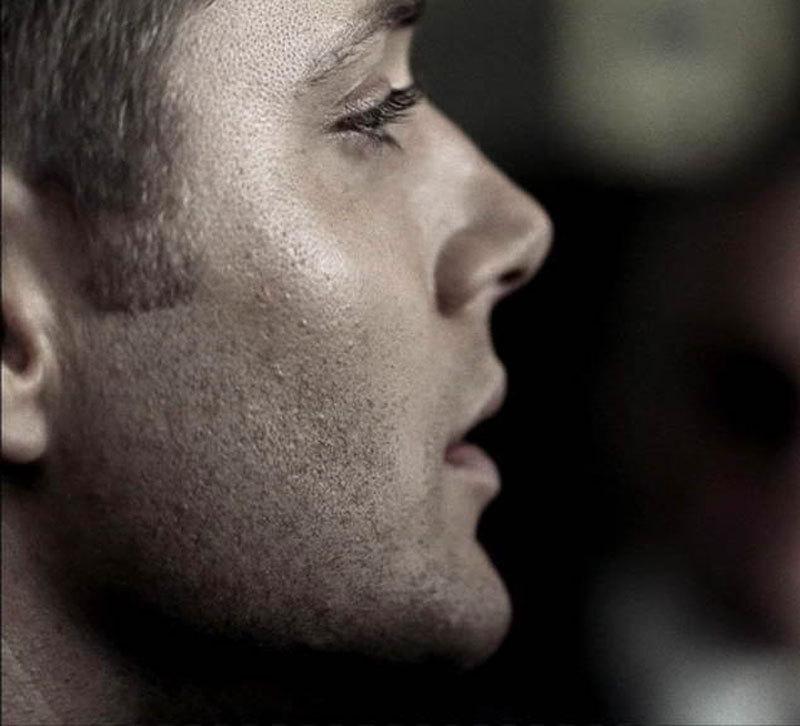 Jensen ackles profile