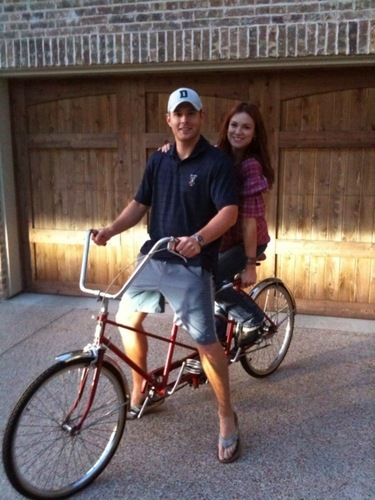 Jensen and Daneel