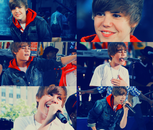 Justin , my love
