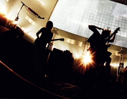 Kaoru and Toshiya Live