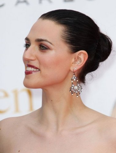 Katie McGrath - Monte Carlo Closing Ceremony