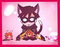 Kitty Robin