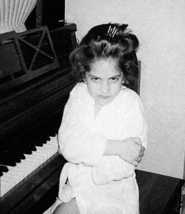 Lady Gaga S Changes Through The Years Lady Gaga Photo