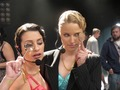 Lea & Di *-* - lea-michele-and-dianna-agron photo