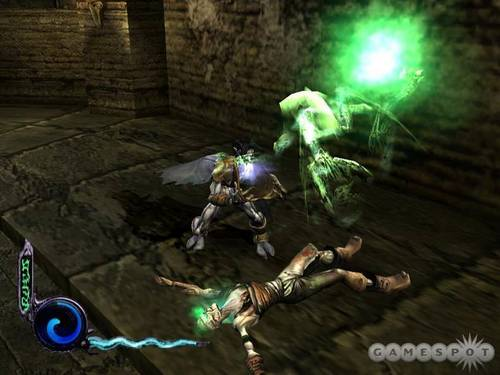 Legacy of Kain Defiance