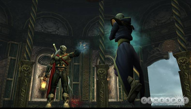 Legacy of Kain Legacy of Kain Defiance