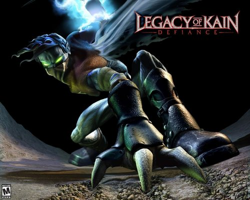 Legacy of Kain wallpaper