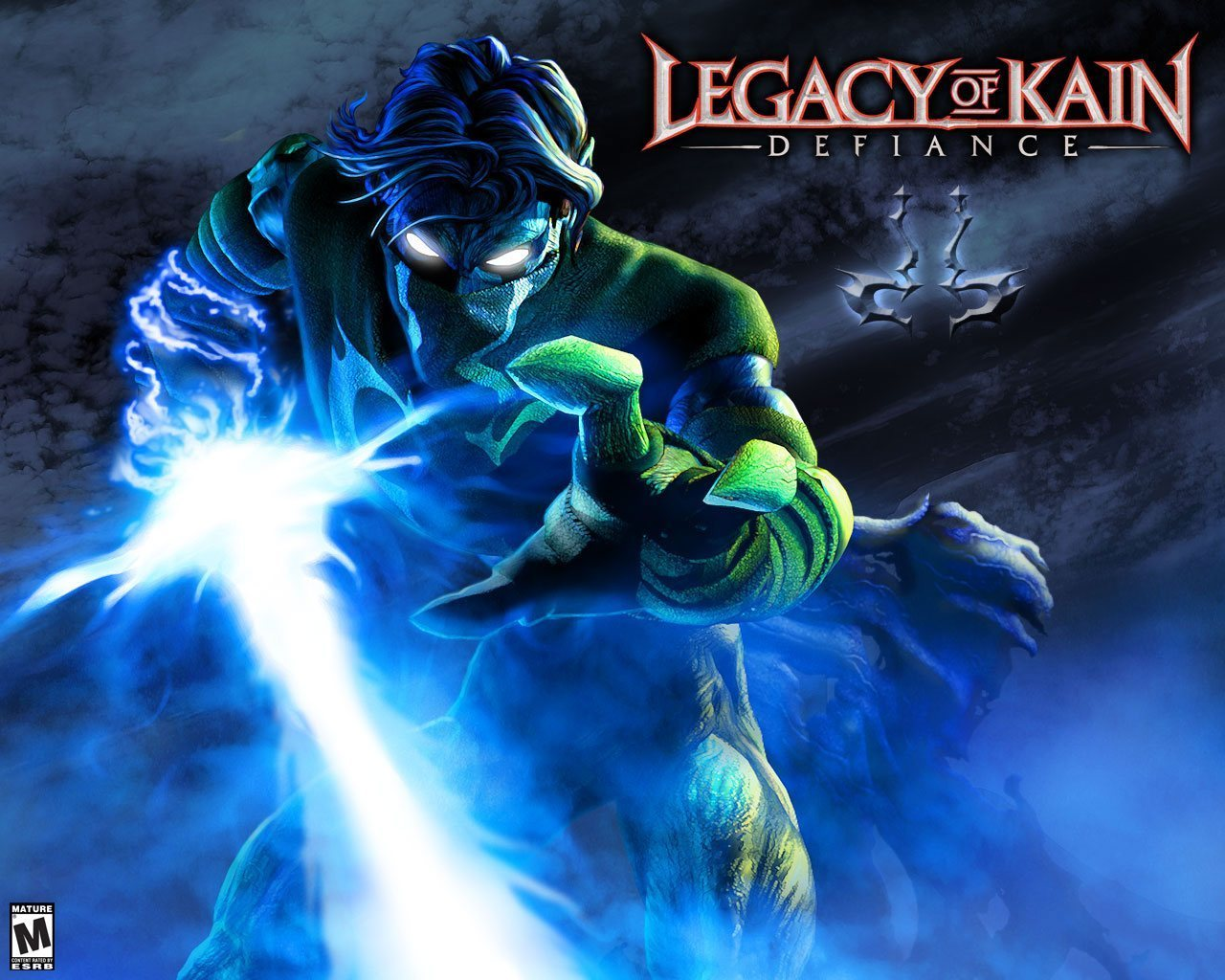 Legacy of kain. прохождение