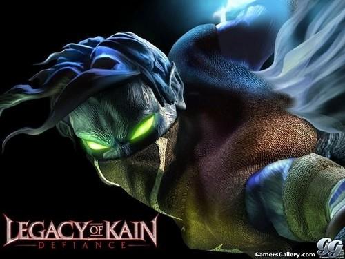 Legacy of Kain hình nền