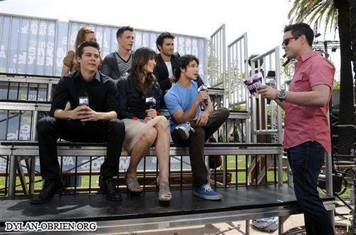 "MTV's ""The Seven""- 6/3"