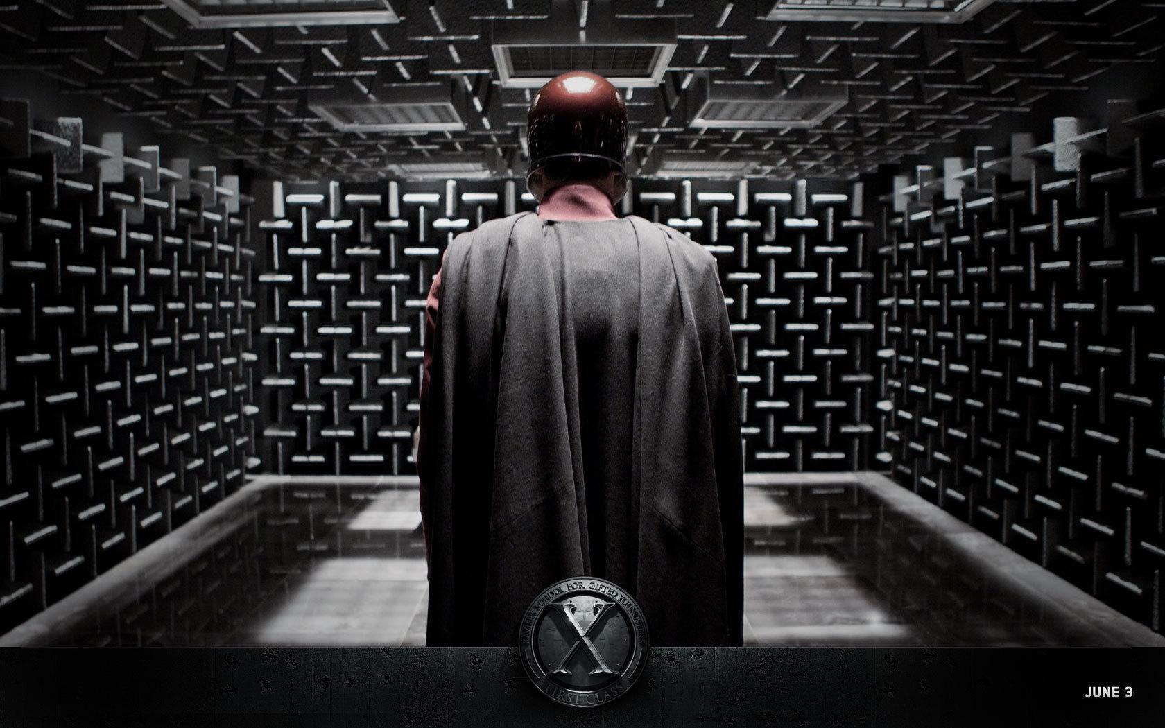 Magneto - x-men-first-class  X Men First Class Magneto Wallpaper