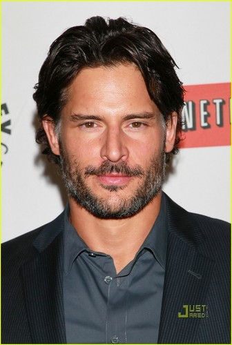 "March o5: PaleyFest 2011 Presents ""True Blood"" - joe-manganiello Photo"