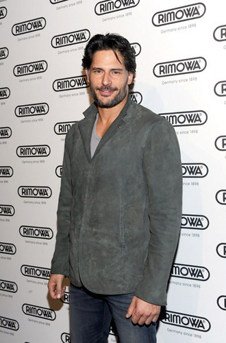 Joe Manganiello images May 16: RIMOWA New Rodeo Drive Store Opening Party wallpaper and background photos