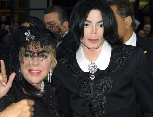 Michael & Liz
