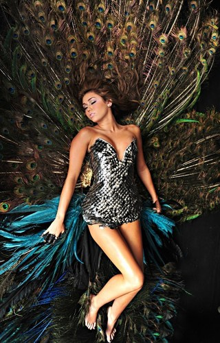 Miley Cyrus Can't Be Tamed!