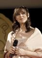 Monica Bellucci receives the Taormina Art Award in Taormina, Italy, Jun 11