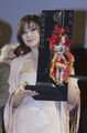 Monica Bellucci receives the Taormina Art Award in Taormina, Italy, Jun 11  - monica-bellucci photo