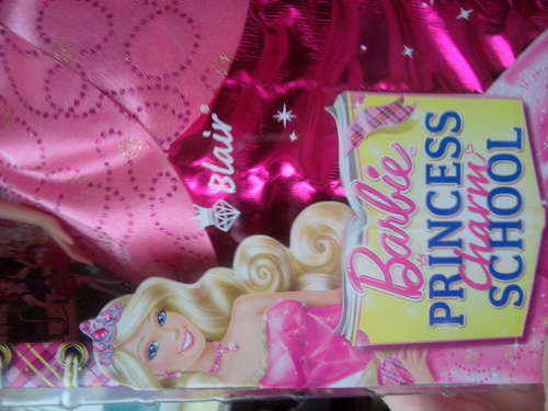 My PCS Princess Blair Doll