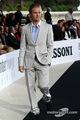 Nico Rosberg at Monaco Amber Fashion
