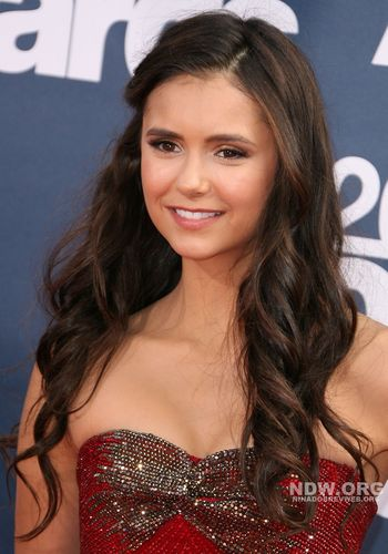 Nina @Mtv Awards Hq