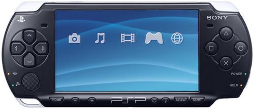 Playstation wallpaper titled PSP