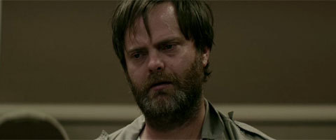 Rainn Wilson wallpaper probably containing a portrait titled Paul Forney...:(