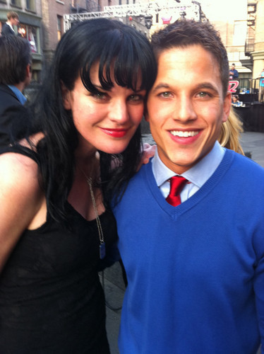 Pauley - pauley-perrette Photo