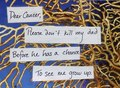 PostSecret - Early Father's Day Secrets