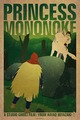 Princess Mononoke - studio-ghibli fan art