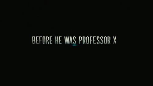 X Men First Class Wallpaper Called Professor