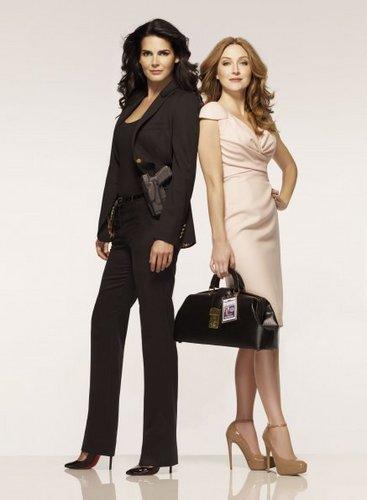 Season 2 - Cast Promotional تصاویر
