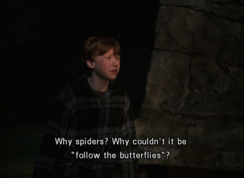 Ron's Famous Quote :)