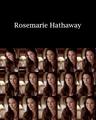 Rose Hathaway ♥