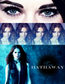 Rose Hathaway  - rose-hathaway fan art