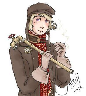 Hetalia: Russia❦ achtergrond possibly with a flute entitled Russia