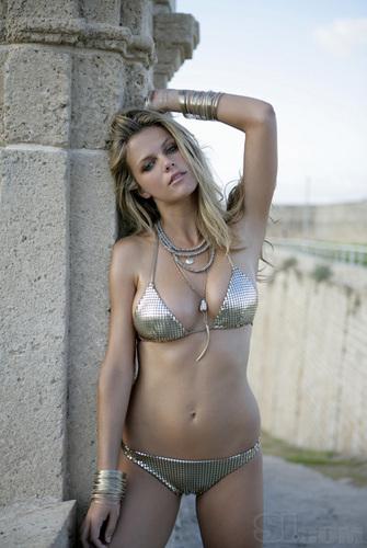 SI swimsuit 2008