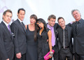Sanctuary cast - sanctuary photo
