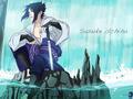 Sasuke <3