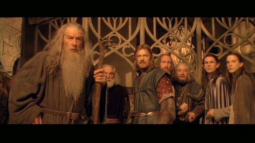lord of the rings fellowship MEMEs